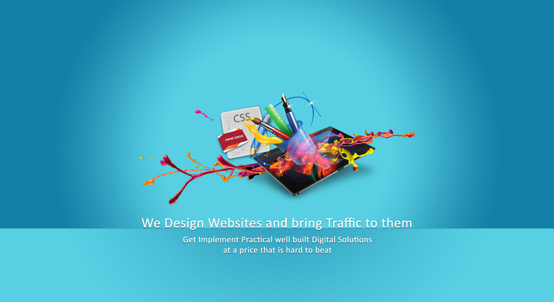 Design Websites